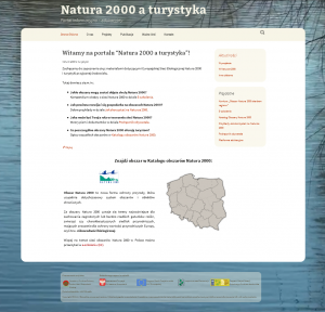 Motyw dla natura 2000